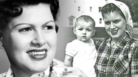 Patsy Cline's Daughter, Julie, Fondly Reminisces About Her Mother, And It's So Sweet! | Country Music Videos