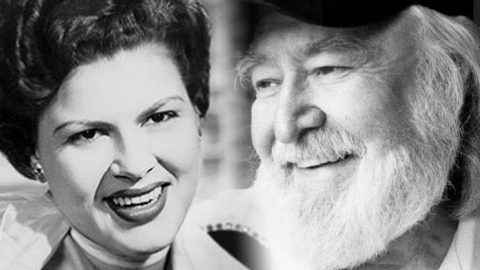 How Patsy Cline Almost Didn't Record Hank Cochran's 'I Fall To Pieces' | Country Music Videos