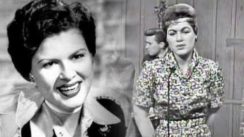 Patsy Cline – Crazy (VIDEO) | Country Music Videos