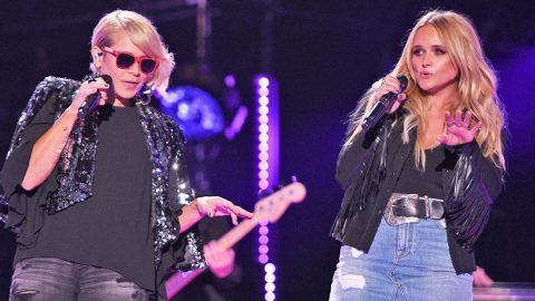 Miranda Lambert Brings The Sass To CMA Fest With Fiery 'Pink Sunglasses' Performance | Country Music Videos
