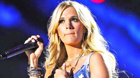 Carrie Underwood Forced To Postpone Concert | Country Music Videos