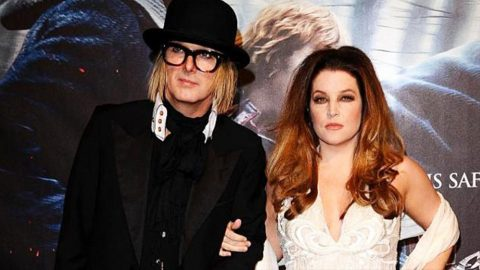 Lisa Marie Presley's Twins Taken Into Protective Custody Following 'Inappropriate' Images Found | Country Music Videos