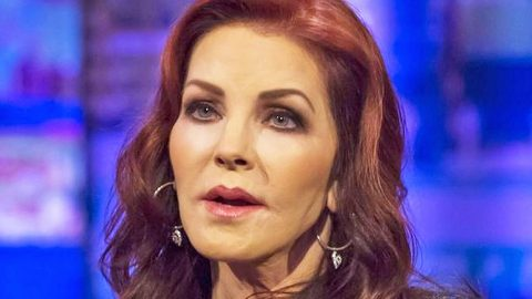 Priscilla Presley Opens Up About One Of Her Greatest Fears | Country Music Videos