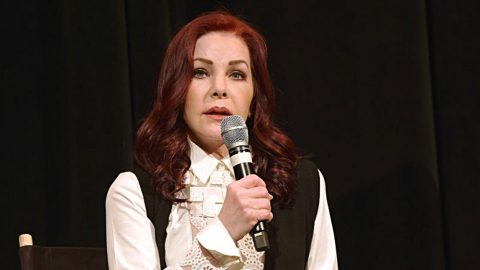 Priscilla Presley Opens Up About Devastating Moment She Learned Of Elvis' Death | Country Music Videos