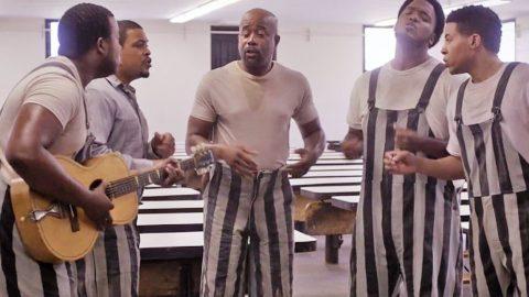 Watch darius rucker behind bars singing classic country hit in sun watch darius rucker behind bars singing classic country hit in sun records m4hsunfo