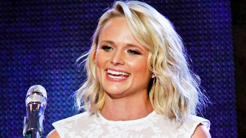 Miranda Lambert Proudly Promotes New Boyfriend's Music | Country Music Videos