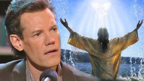 Randy Travis – Baptism (LIVE) (VIDEO) | Country Music Videos