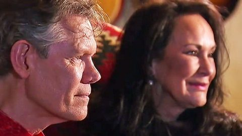 Randy Travis's Wife Shares Emotional Breakthrough In His Stroke Recovery | Country Music Videos