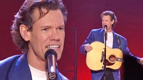 Randy Travis – If I Didn't Have You (LIVE) (VIDEO) | Country Music Videos