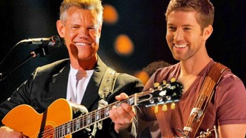 Randy Travis And Josh Turner King Of The Road Video