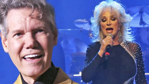 Tanya Tucker Breaks Hearts With Passionate 'I Told You So' Tribute To Randy Travis | Country Music Videos