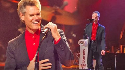 Randy Travis – Forever And Ever, Amen (LIVE at the Grand Ole Opry) | Country Music Videos