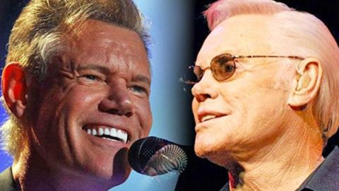 Randy Travis – Heroes and Friends (ft. George Jones, Tammy Wynette, and Vern Gosdin) (VIDEO) | Country Music Videos