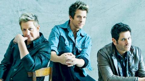 Rascal Flatts Issues Statement Following Assault Of NASCAR Driver Mike Wallace   Country Music Videos