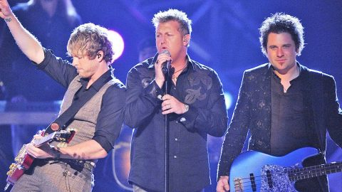 Beloved Rascal Flatts Song Inspires Upcoming Movie | Country Music Videos