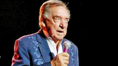 Remembering Ray Price, The Country Hall of Famer With A Golden Voice   Country Music Videos