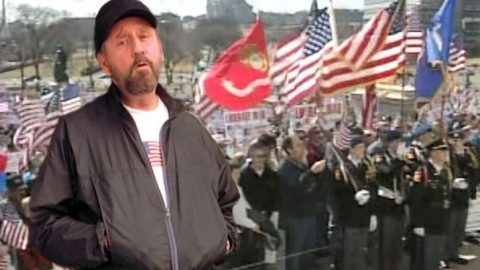 Ray Stevens Honors Military In Emotional Video | Country Music Videos