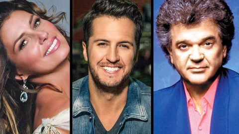 Your Favorite Country Stars' Real Names Revealed | Country Music Videos