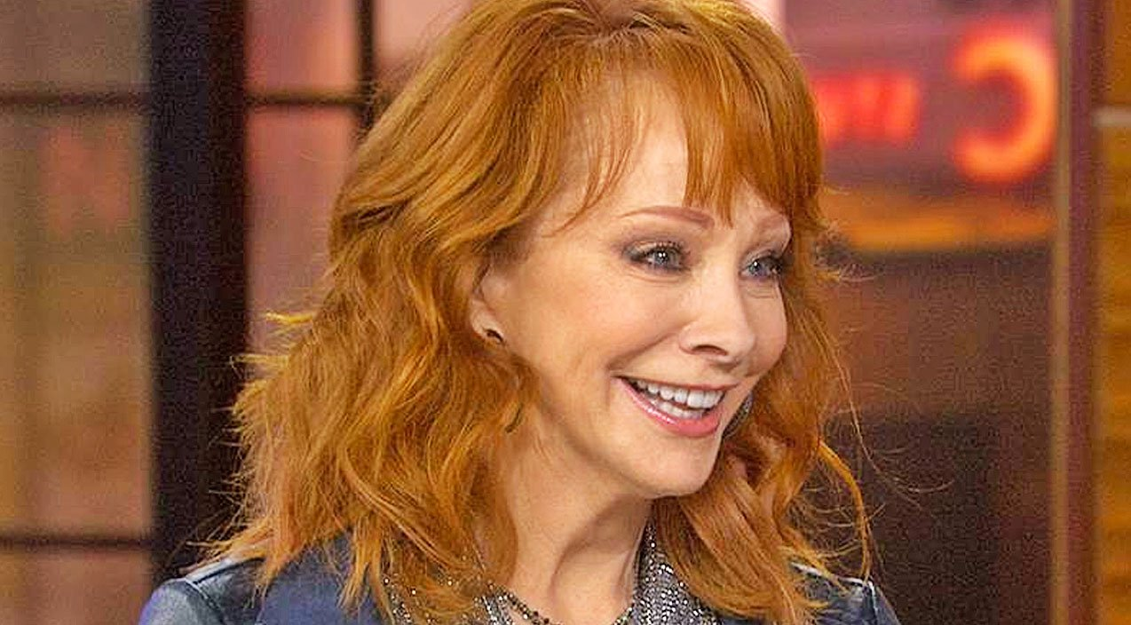 Reba Mcentire Cant Get Over Kelly Clarksons Baby Boy -2562