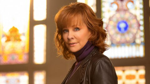Cast Announced For Reba McEntire's New ABC Drama   Country Music Videos
