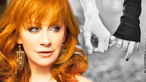 Reba McEntire – Don't Touch Me There (WATCH) | Country Music Videos