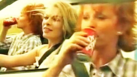 Reba McEntire and Leann Rimes – Dr. Pepper Promo (WATCH) | Country Music Videos