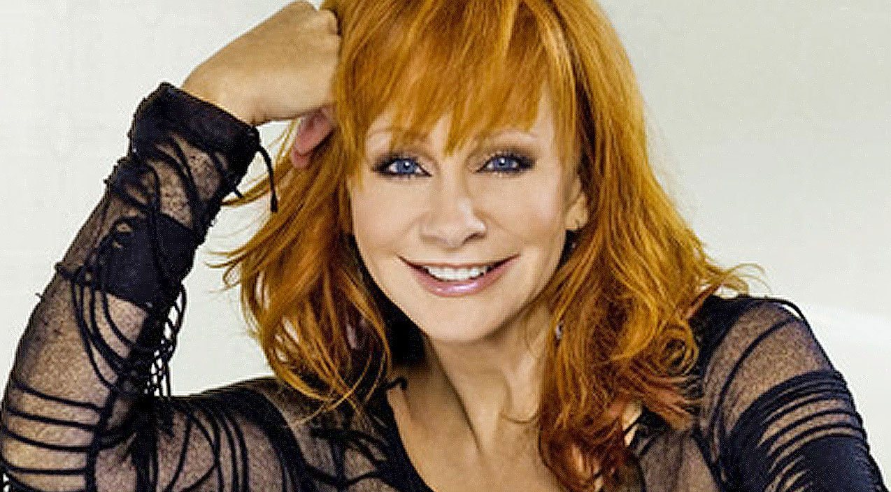 Reba McEntire Shares Beautiful Photos Of Her Family During ...