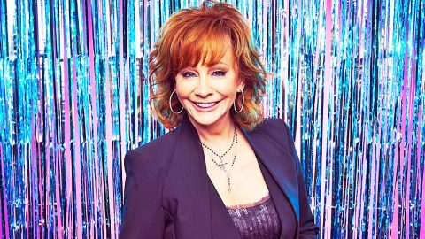 Reba McEntire Meets 'Grandson' For The First Time | Country Music Videos