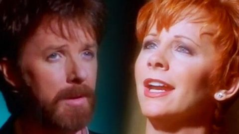 Reba McEntire – If You See Him, If You See Her ft. Brooks & Dunn (VIDEO) | Country Music Videos