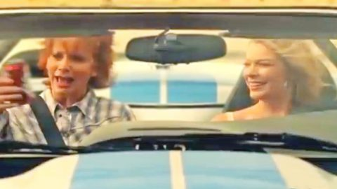 Reba & LeAnn Rimes' Dr. Pepper Duet May Be The Best Country Music Commercial Ever | Country Music Videos