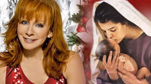 Reba McEntire – Mary Did You Know (VIDEO)   Country Music Videos
