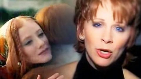 Reba McEntire – I'll Be (VIDEO) | Country Music Videos