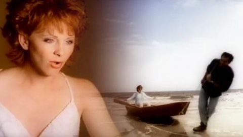 Reba McEntire – What If It's You | Country Music Videos