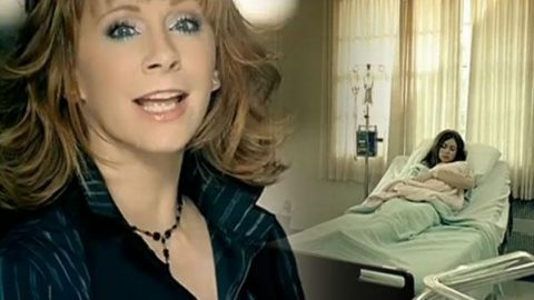 Reba McEntire – You're Gonna Be | Country Music Videos