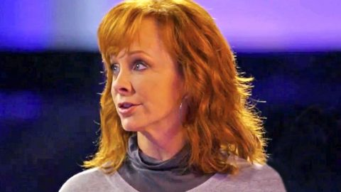Oklahoma Man Charged With Burglarizing Reba McEntire's Family Ranch | Country Music Videos