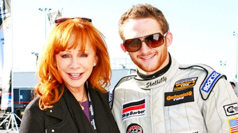 4 Times Reba & Shelby Blackstock Were The Cutest Mother & Son In Country Music | Country Music Videos