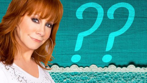 What Reba McEntire Song Are You? (QUIZ) | Country Music Videos