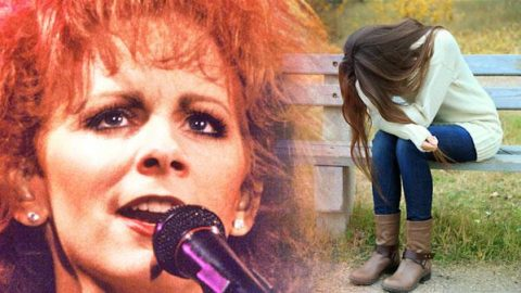 Reba McEntire – Sweet Dreams (LIVE 1987) (VIDEO) | Country Music Videos