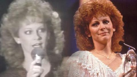 Reba McEntire – Why Do We Want (What We Know We Can't Have) (LIVE 1983) | Country Music Videos