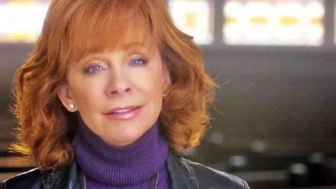 Reba McEntire Turns 'Back To God' In Breathtaking Music Video | Country Music Videos