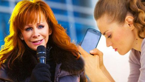 Reba McEntire – It's Your Call (VIDEO) | Country Music Videos