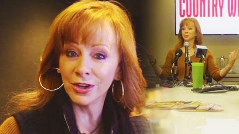 Reba McEntire – Behind The Scenes (Nash Icon Announcement) | Country Music Videos