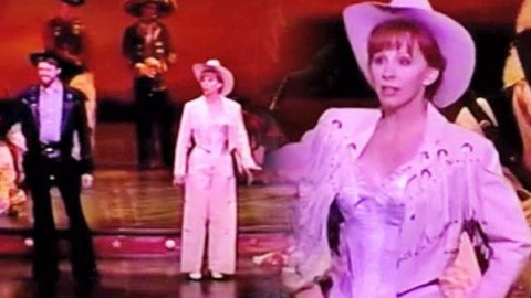 Reba McEntire – Anything You Can Do (I Can Do Better) | Country Music Videos