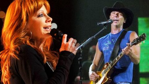 Reba McEntire & Kenny Chesney – Every Other Weekend | Country Music Videos