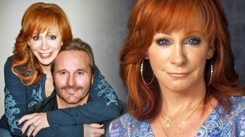 Reba McEntire Shares How She Met Narvel And Their Relationship | Country Music Videos