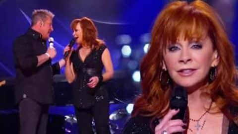 Reba McEntire & Rascal Flatts – The Heart Won't Lie (VIDEO)   Country Music Videos