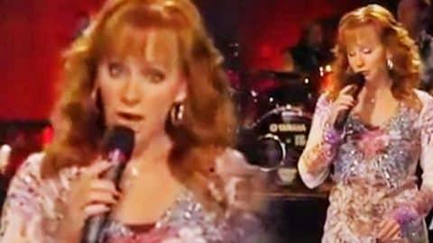 Reba Mcentire – Strange (AOL Music Sessions) (VIDEO) | Country Music Videos