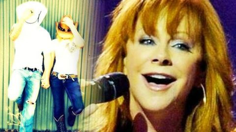 Reba McEntire – With You I Am (WATCH) | Country Music Videos