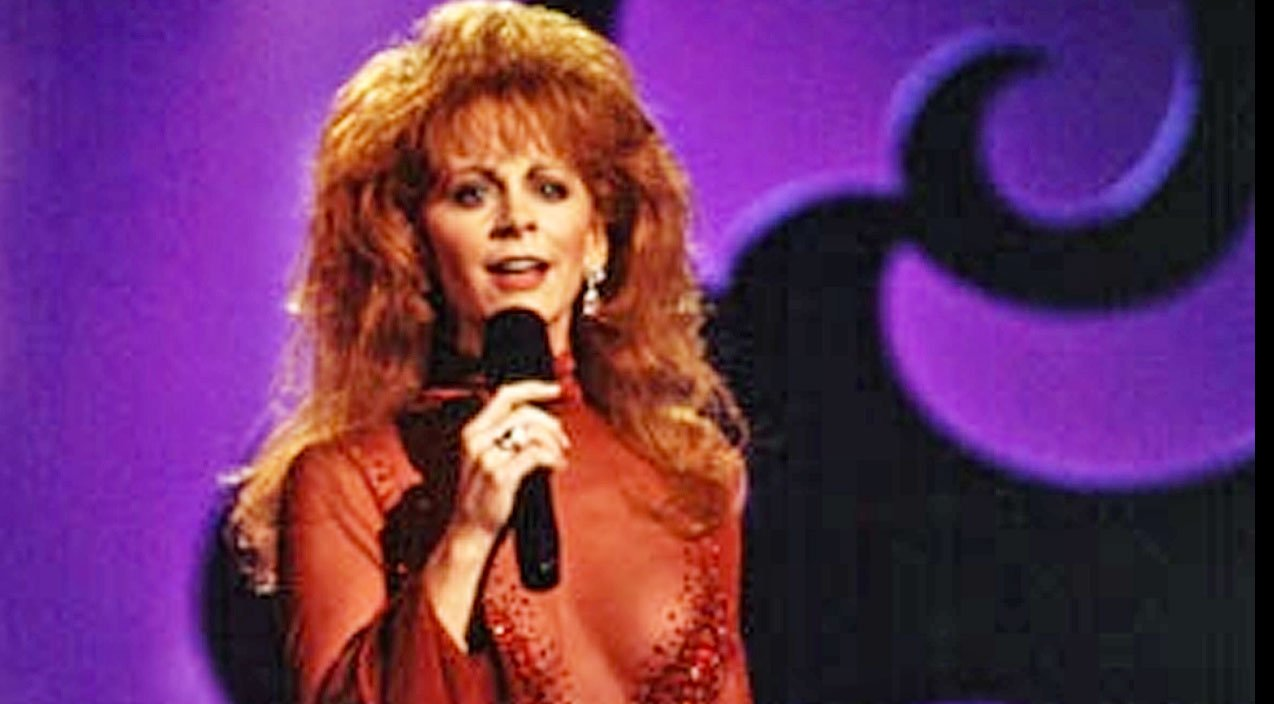 You Can Now Dress As Reba Mcentire For Halloween, And You -9381