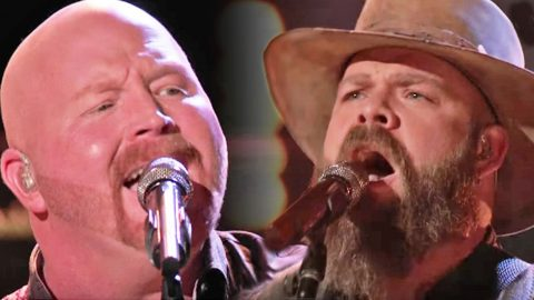 'Voice' Country Singers Unite For Remake Of Marshall Tucker Band's Iconic 'Can't You See' | Country Music Videos